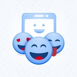 Mememoji - More Meme Emoji's