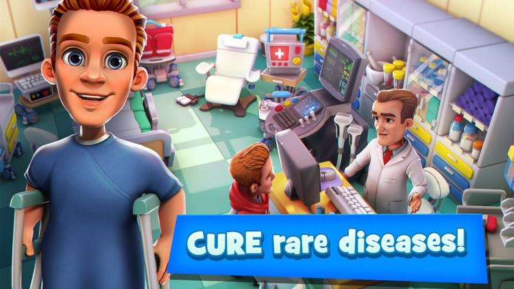 Dream Hospital: Doctor Game