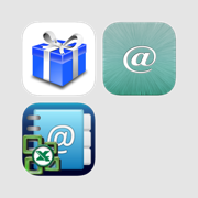 Ultimate Address Book Apps