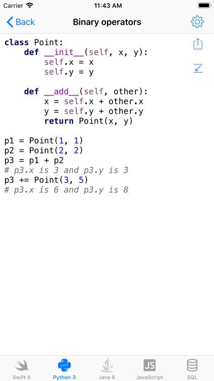 Code samples [HD] screenshot-3