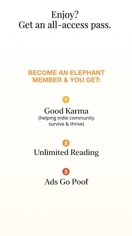 Elephant Journal screenshot-6