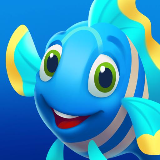 Fishdom for Mac