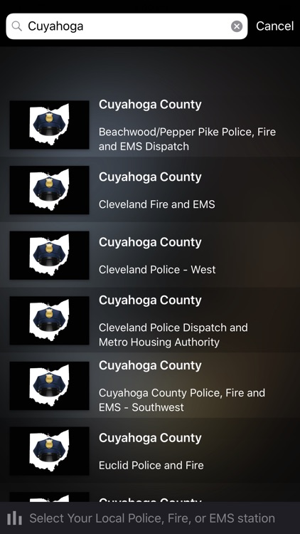 Ohio Police Radio screenshot-4