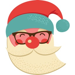 Merry Christmas - Stickers