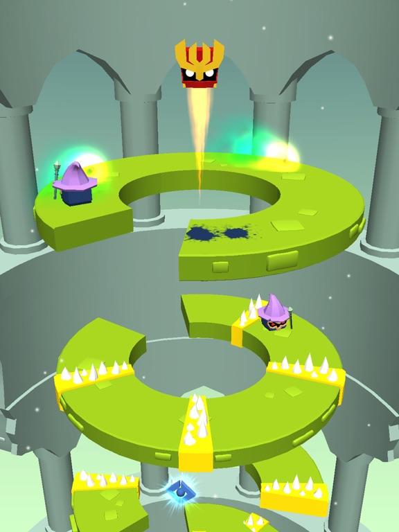 Circle Hero Legend screenshot 12