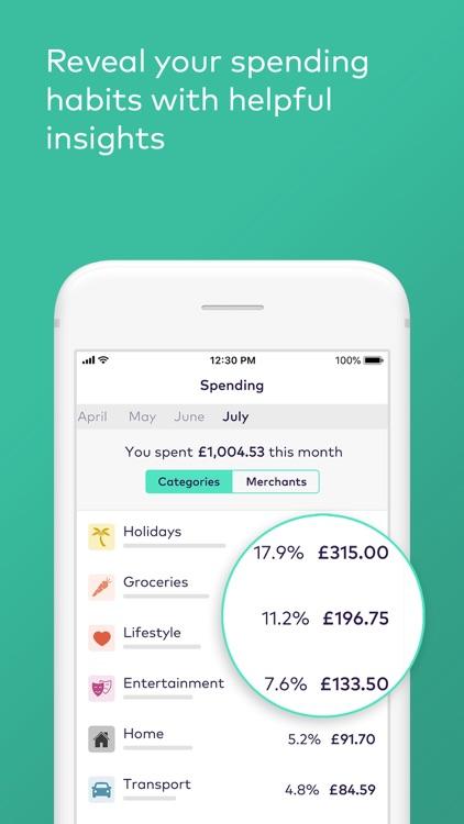 Starling Bank - Mobile Banking screenshot-3