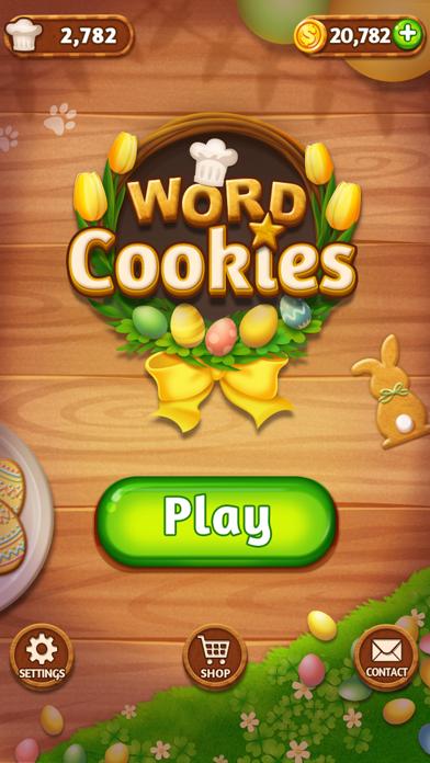 Word Cookies!® på PC