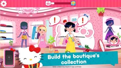 Hello Kitty Fashion Star screenshot 5