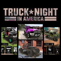 Codes for Truck Night in America: AR Hack