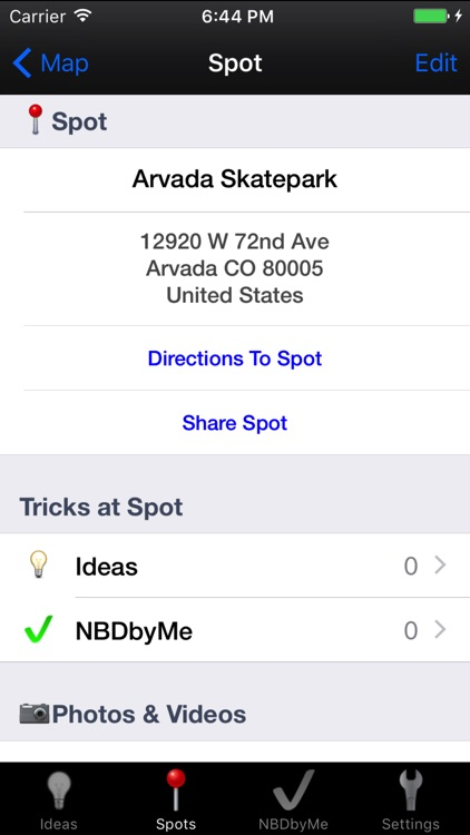 NBDbyMe screenshot-3
