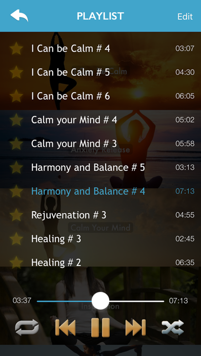 点击获取Yoga Music - Zen Meditation
