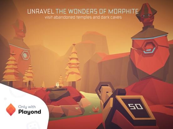 Morphite - Playond screenshot 7
