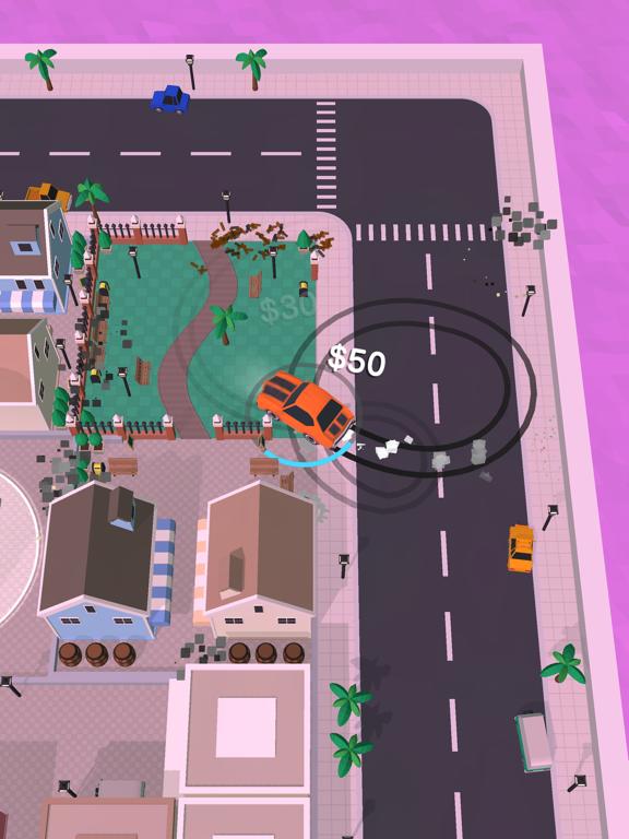 Crash Run! screenshot 10