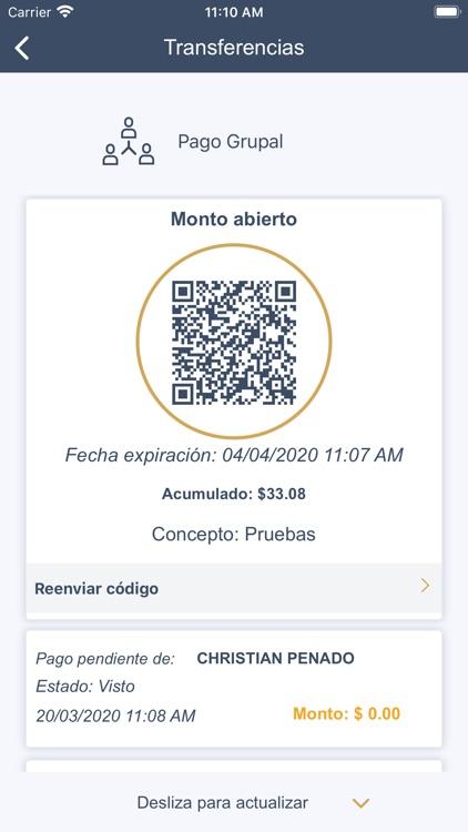 Banco Cuscatlan SV screenshot-5