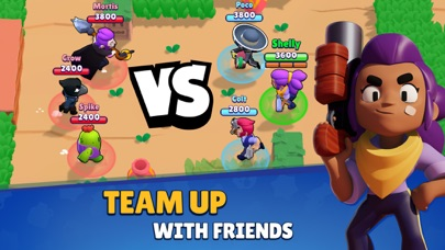Screenshot for Brawl Stars in Australia App Store