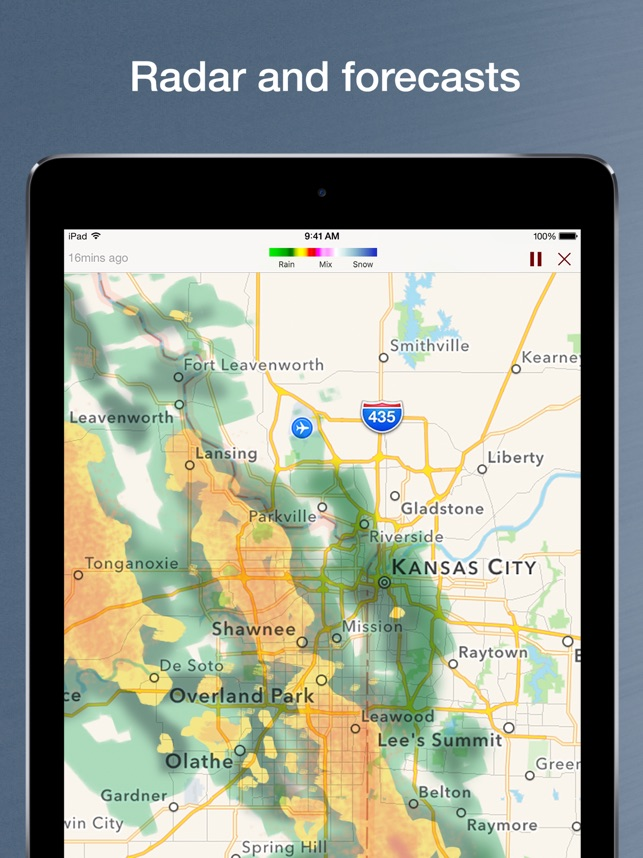 41 Action News Kansas City on the App Store