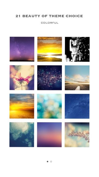 u.Memory (Memoirs & Albums) screenshot-3
