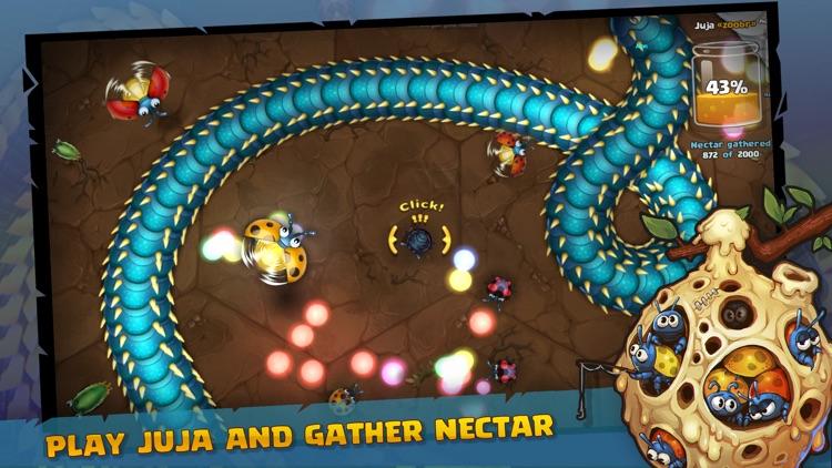 Little Big Snake screenshot-3