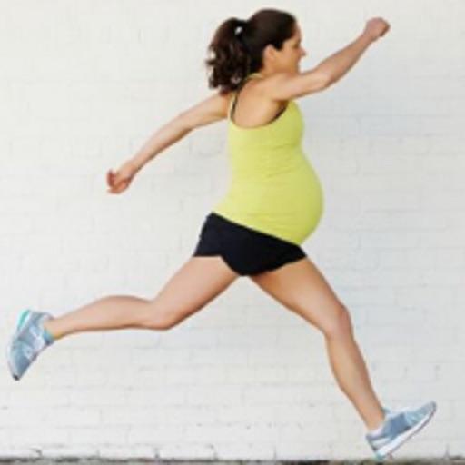 Pregnancy Workouts app