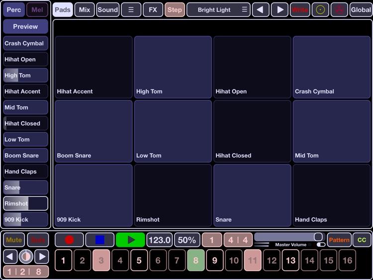 Stroke Machine screenshot-3