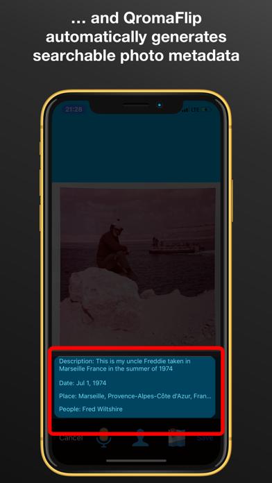 QromaFlip screenshot 4