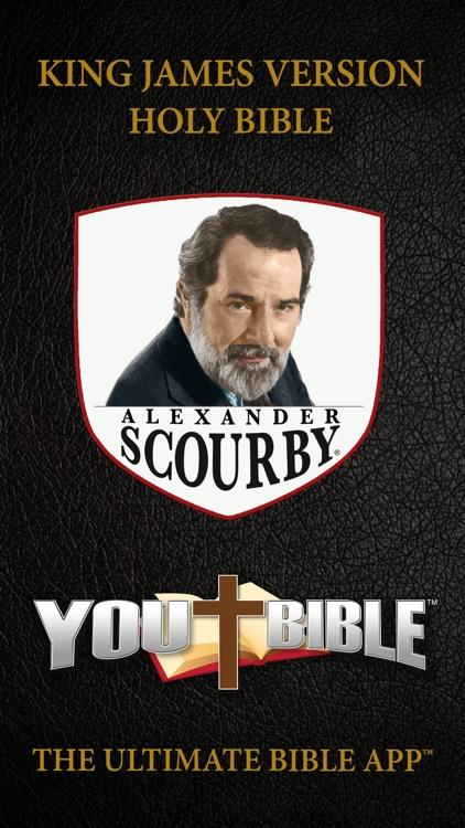 Scourby YouBible screenshot-0