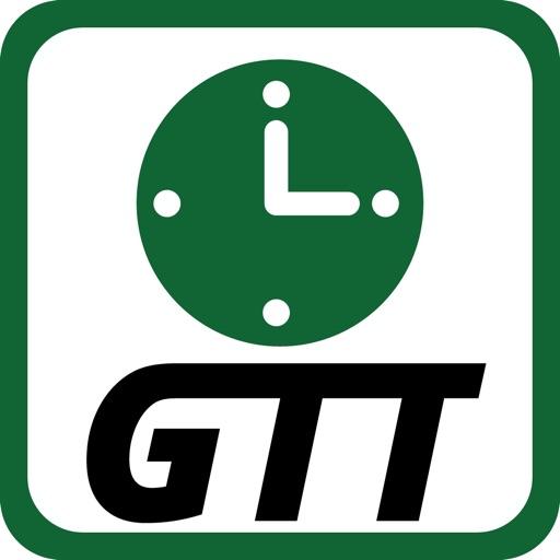 Geo Time Tracker