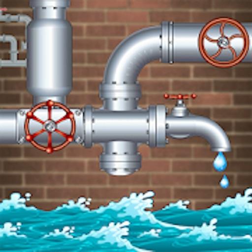 Водопроводчик 3: Король нефти