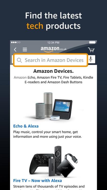 Amazon screenshot-7