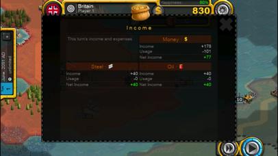 Demise of Nations screenshot 10