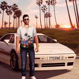 Vice Vegas City Crime 3D