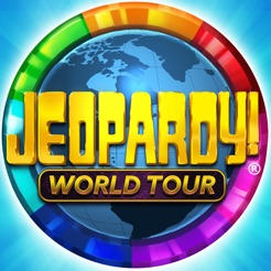 Jeopardy! World Tour on the App Store