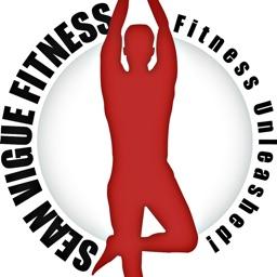 Sean Vigue Fitness App