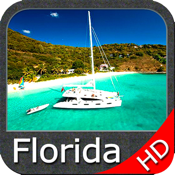Florida Nautical Charts Gps Hd app review