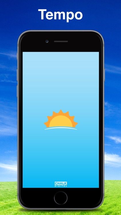 Tempo - Local Weather Forecast screenshot-4