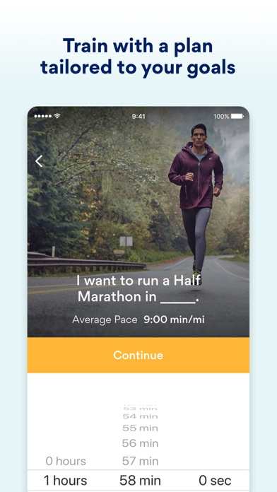 Runkeeper—GPS Running Tracker-8