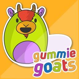 Gummie Goats