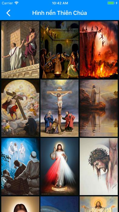 点击获取LOVE Jesus - Lịch Công Giáo