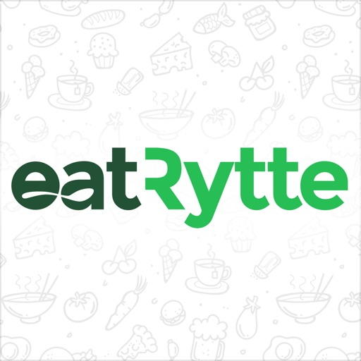 Calorie Calculator - EatRytte icon
