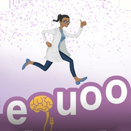 eQuoo: Emotional Fitness Game