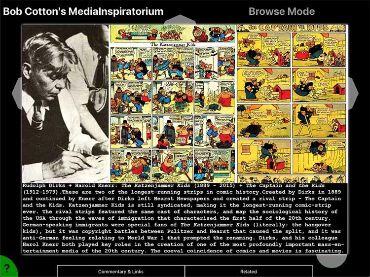 mediainspiratorium