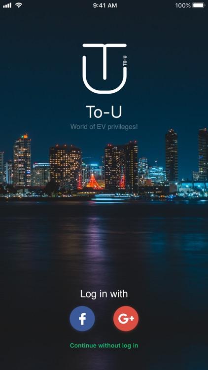 To-U screenshot-0