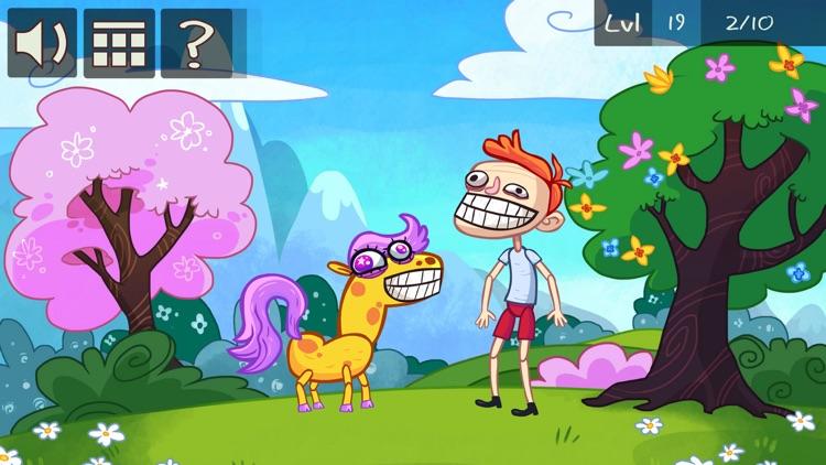 Troll Face Quest TV Shows screenshot-3