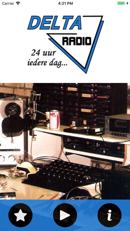 Delta Radio 90