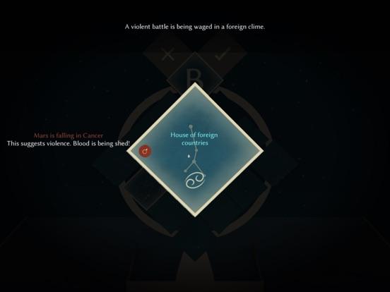 Astrologaster screenshot 15