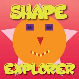 STEM Storiez - Shape Explorer