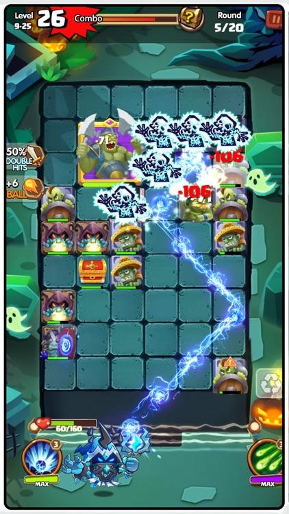 Magic vs Monster screenshot-4