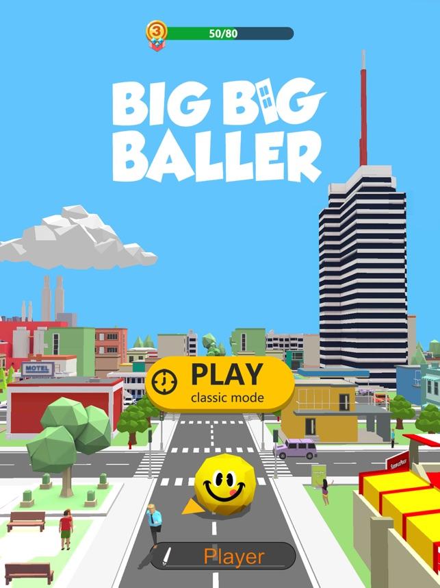 big big baller free online game