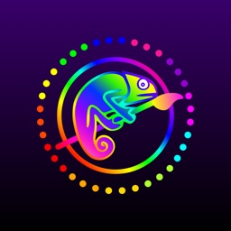ChameleOn: HD Live Wallpapers