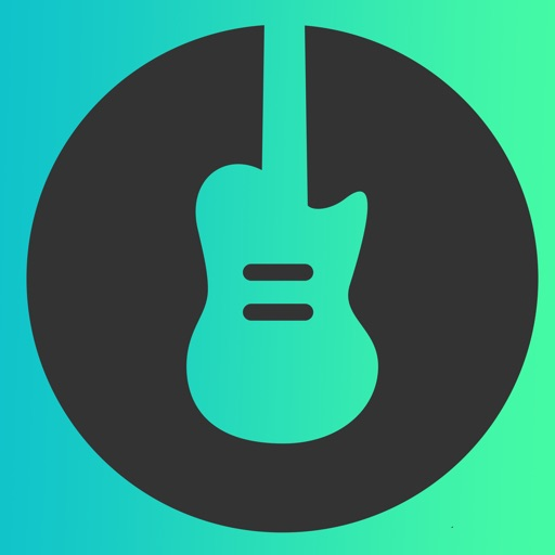 Guitar Tabs & Chords iOS App